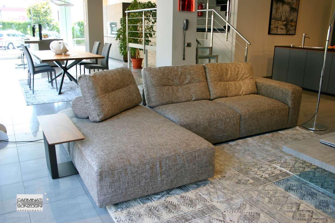 Rinnovare Divano In Tessuto divani saba offerte outlet | carminati e sonzogni arredamenti