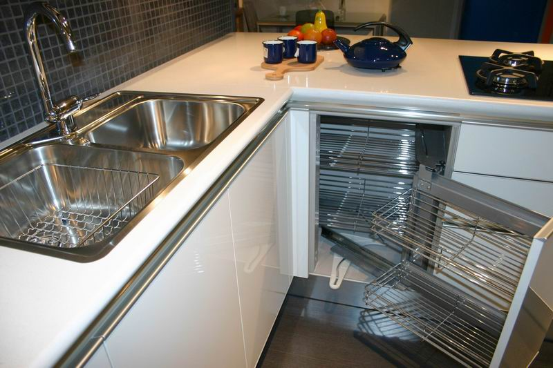 Cucina Ad Angolo Dwg ~ Design casa creativa e mobili ispiratori