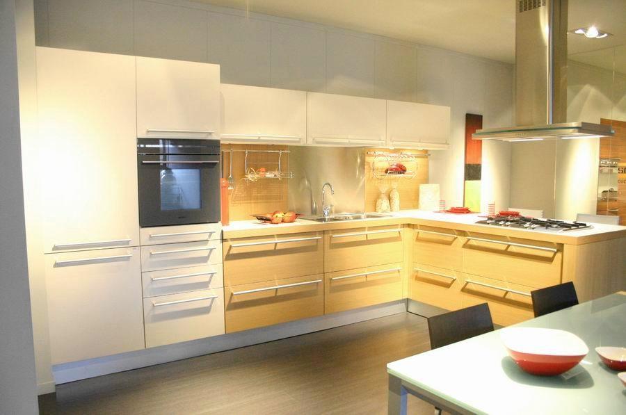 outlet cucine: cucina Snaidero a prezzo d\'occasione mod. Sistema ...