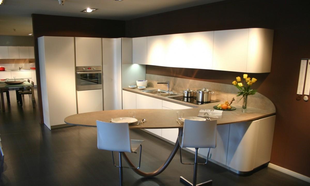 120 Cucine Snaidero - nieuwe italiaanse keukens by snaidero ...