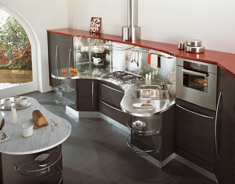 Aggiornamento 2 su incentivi 2010 cucine componibili - Cucine originali ...