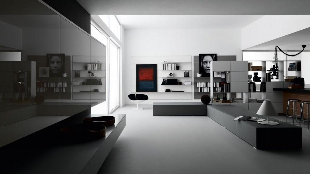 Zona giorno archives pagina 2 di 3 carminati e for Zona living moderna
