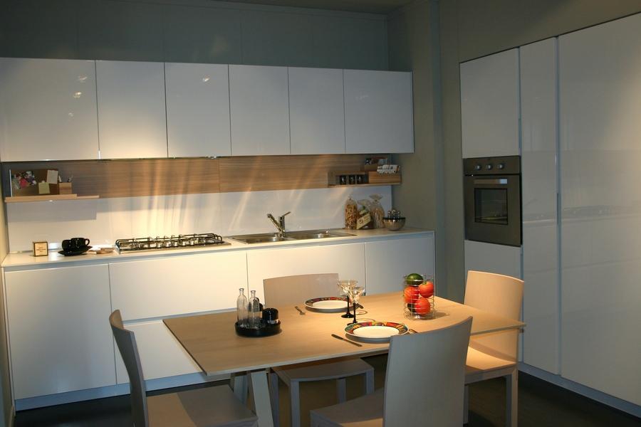 Awesome Cucina Snaidero Orange Pictures - Ideas & Design 2017 ...