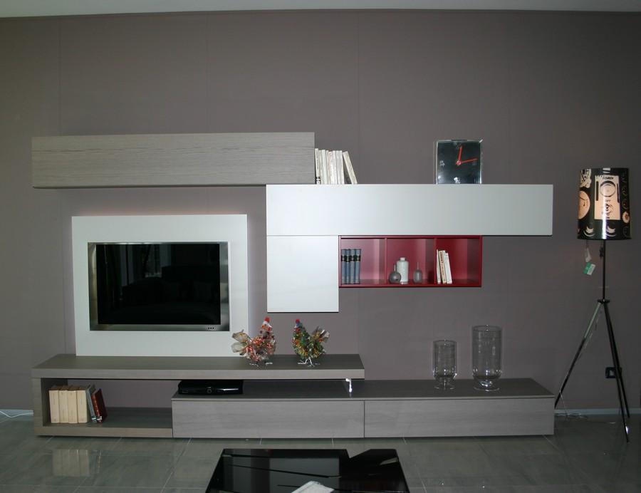 outlet soggiorni - mobili da soggiorno prezzo esposizioneCarminati e ...