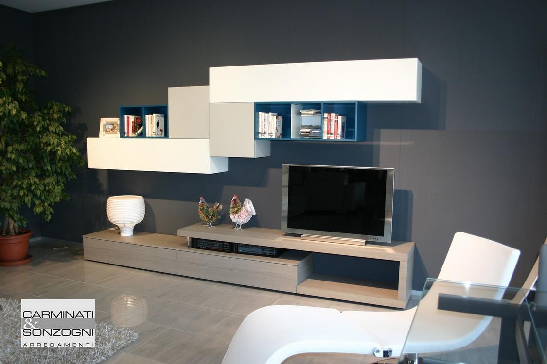 Promozioni arredamenti scopri le offerte sull 39 arredamento for Mobile soggiorno moderno offerte