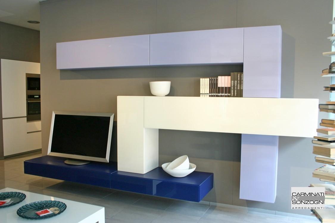 Lago outlet mobile da soggiorno in offertacarminati e sonzogni for Occasioni mobili