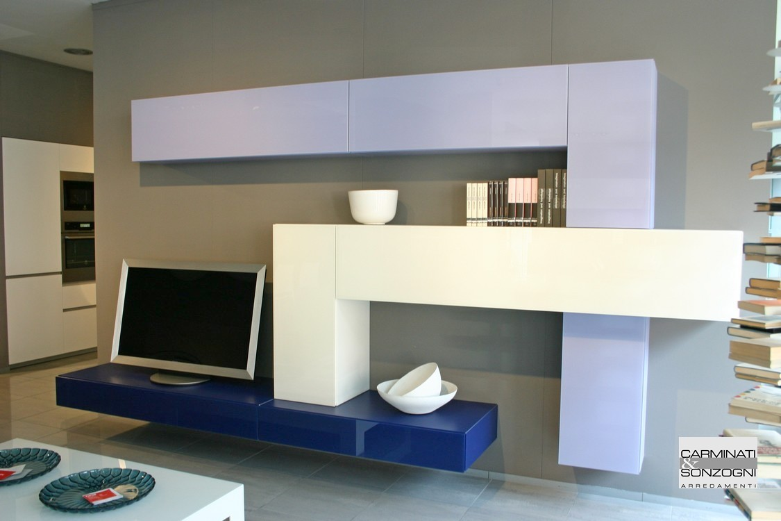 Outlet Zona giorno e Living - Offerte a prezzi Outlet -Carminati e ...