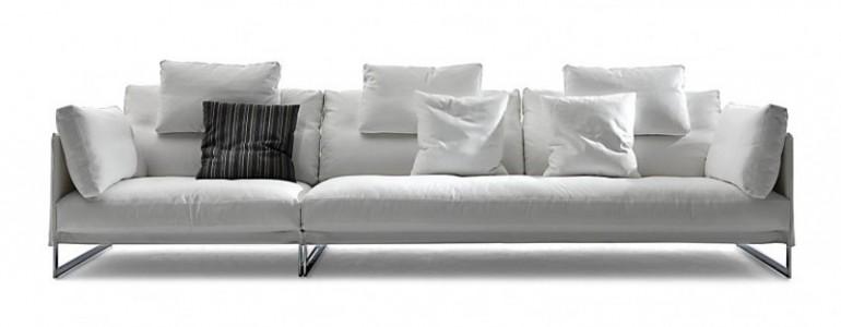 divano Livingstone Saba Italia