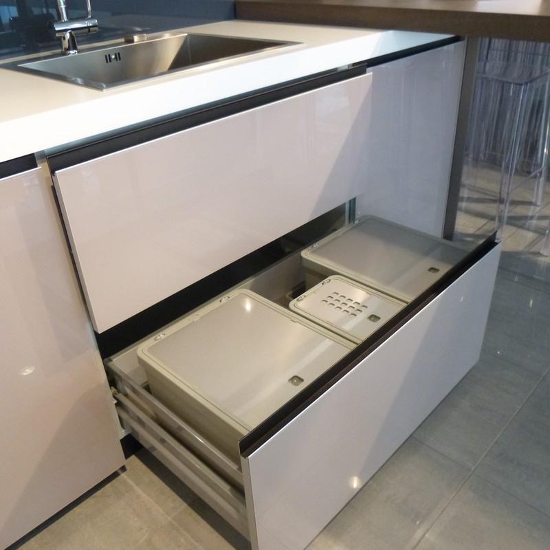 Outlet Cucine Cucina Demode Valcucine In Offerta Speciale Carminati E Sonzognicarminati E