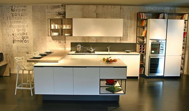 Promozione cucine Snaidero Bergamo