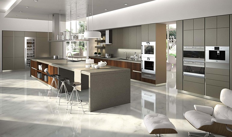 offerte e occasioni di mobili, arredi, cucine, camere, soggiorni ... - Cucine Snaidero Listino Prezzi
