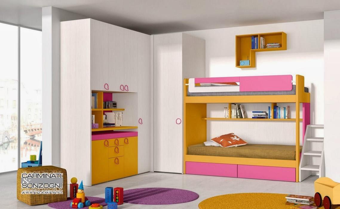 Camerette per ragazzi ikea camere per bambini ikea with - Camere bambini ikea ...
