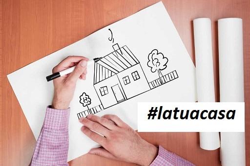 #latuacasa: la rubrica sulla casa