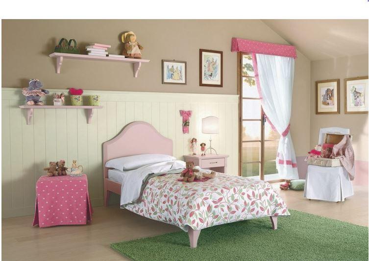 Offerte e occasioni di mobili arredi cucine camere - Camere da letto bambina ...