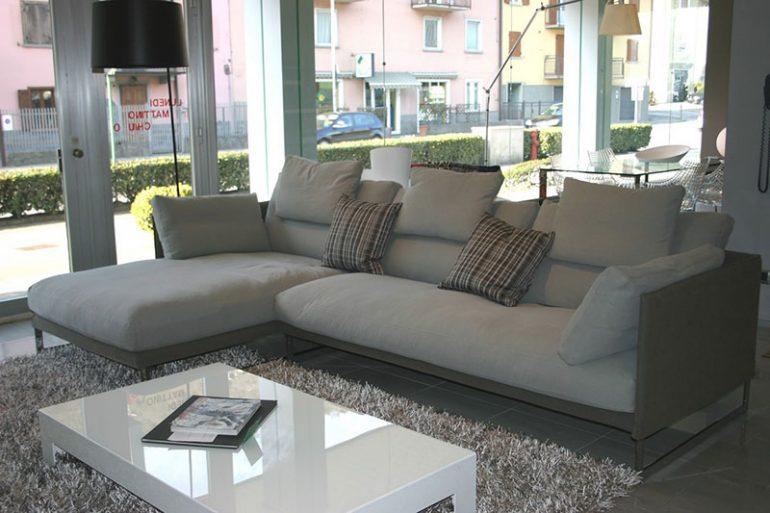 Mobili e arredamento outlet a Bergamo: design di casa al minor prezzo