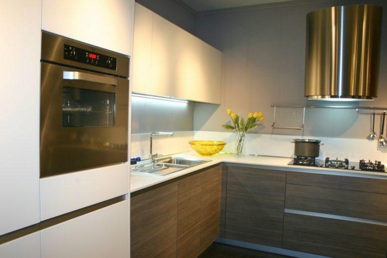 outlet cucine Snaidero: cucina in offerta a prezzo ...