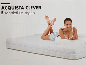 Promozione camerette Bergamo: regalati un materasso da sogno!