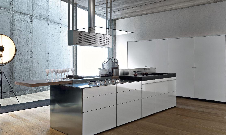 Scegli la tua nuova cucina valcucine a bergamo carminati for Valcucine prezzi