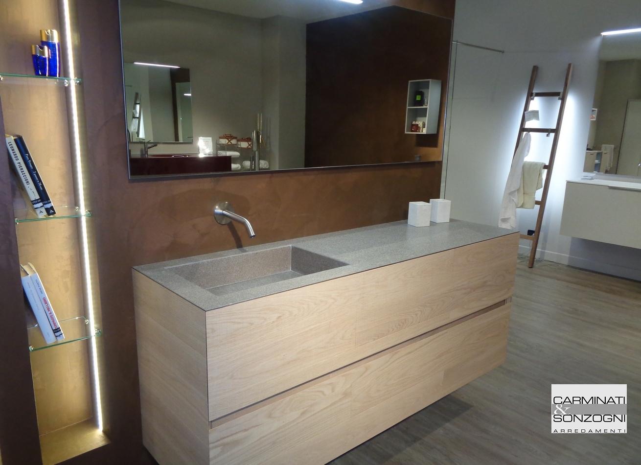 In cerca di idee e mobili da bagno diversi dal solito carminati e sonzogni arredamenti - Idee mobili bagno ...