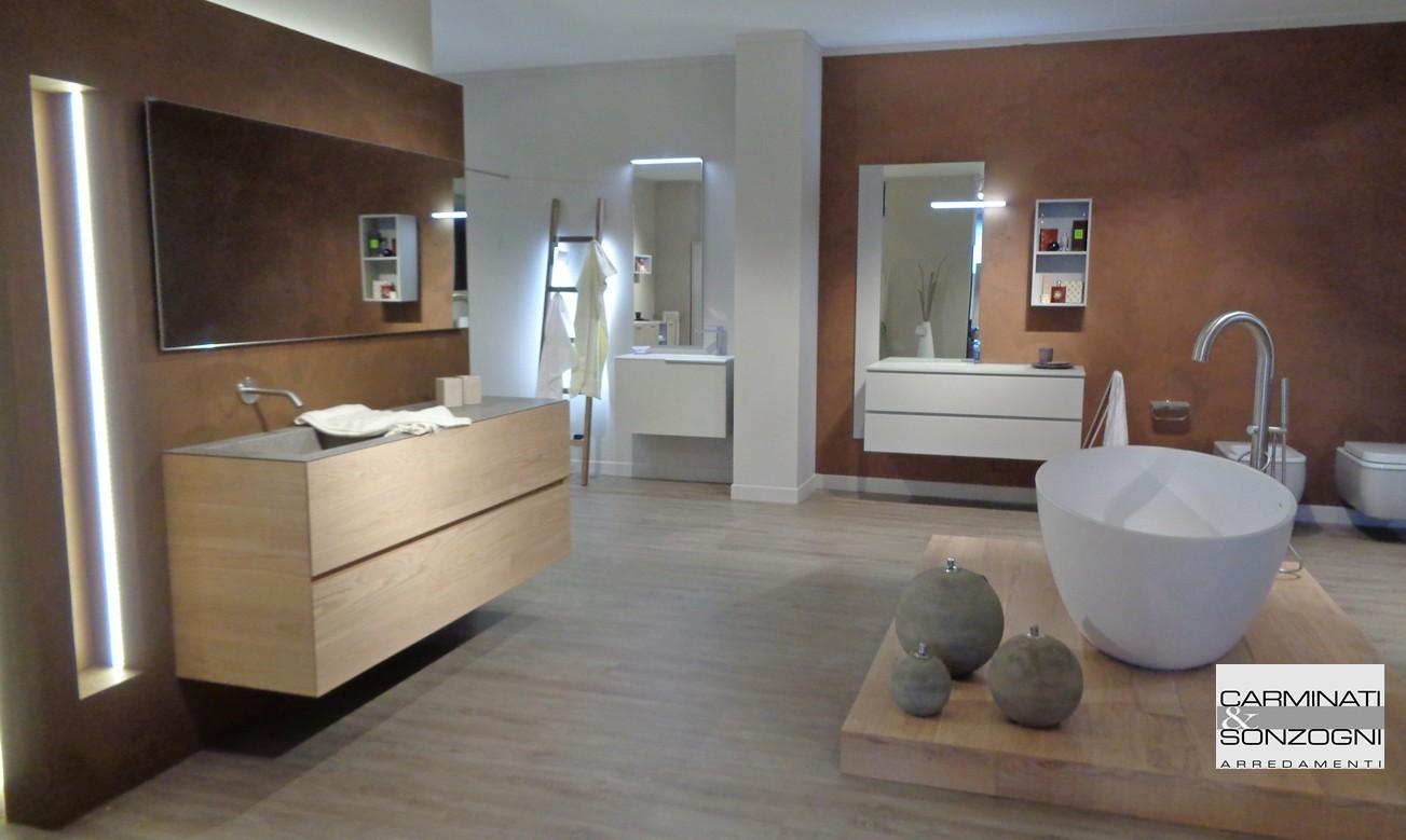 In cerca di idee e mobili da bagno diversi dal solito carminati e sonzognicarminati e sonzogni - Idee mobili bagno ...