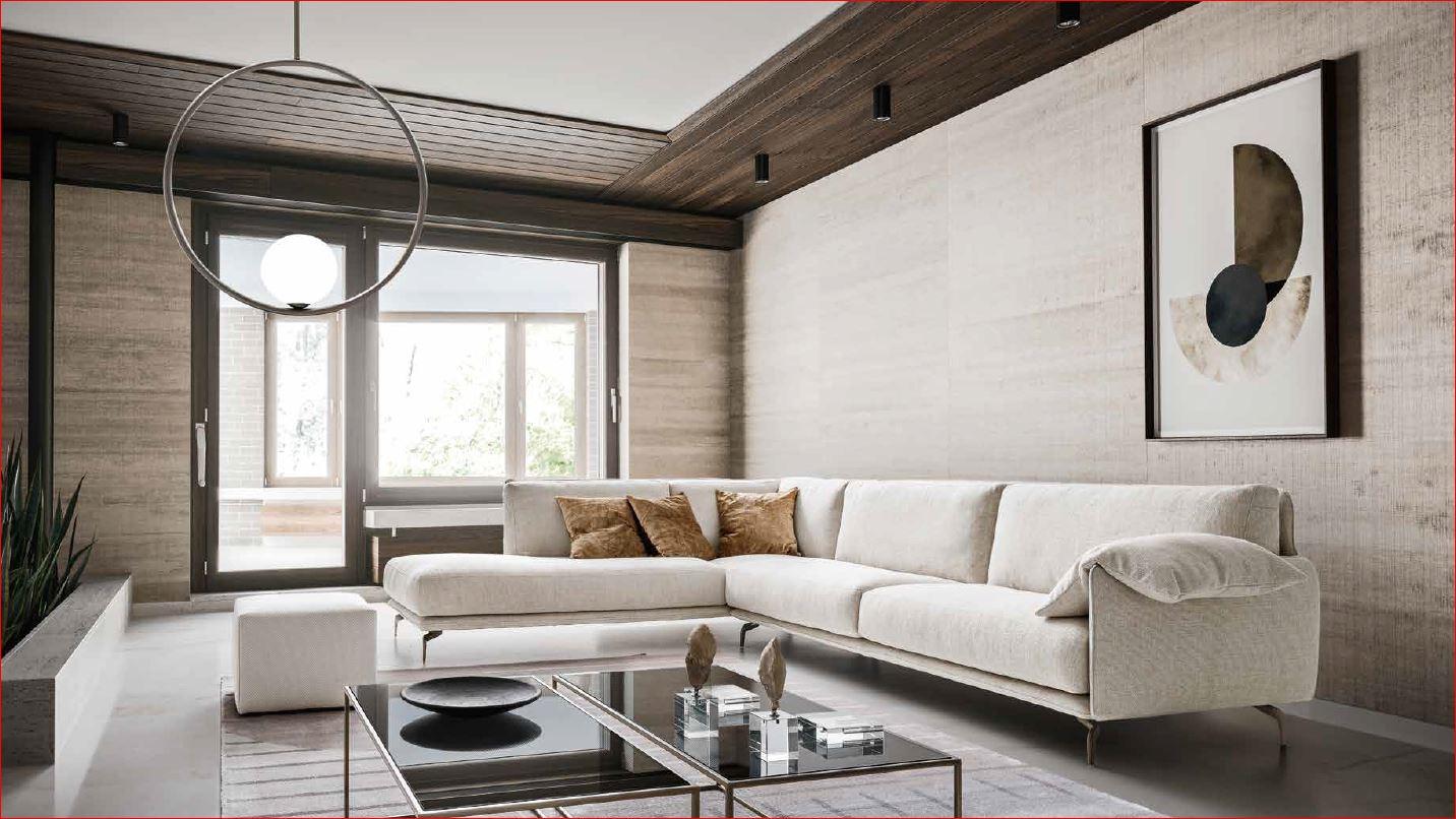 DITRE divano KRISBY in vendita a Bergamo e provincia da Carminati e Sonzogni