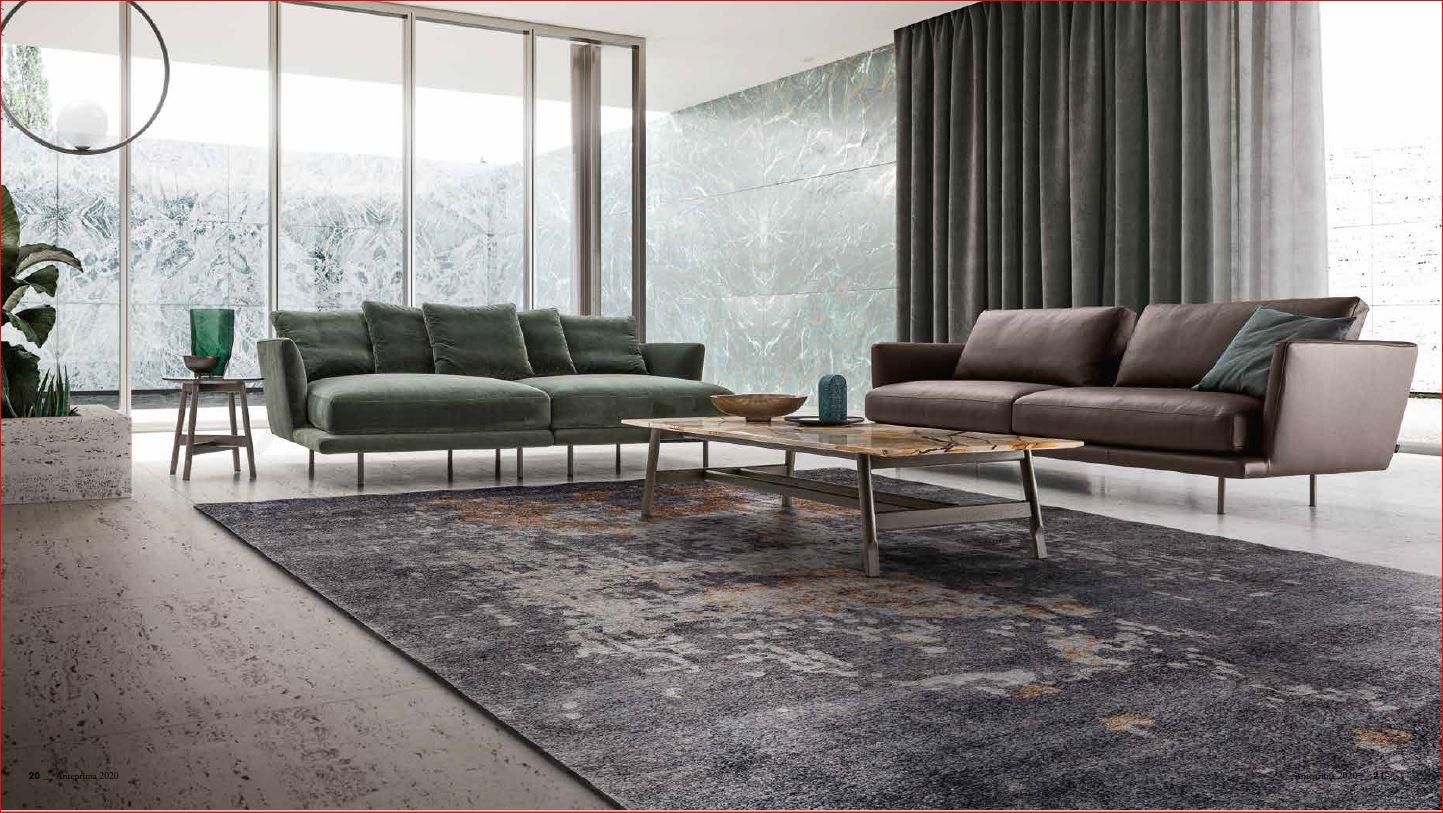 DITRE divano ROYAL in vendita in negozio a Bergamo e provincia da Carminati e Sonzogni