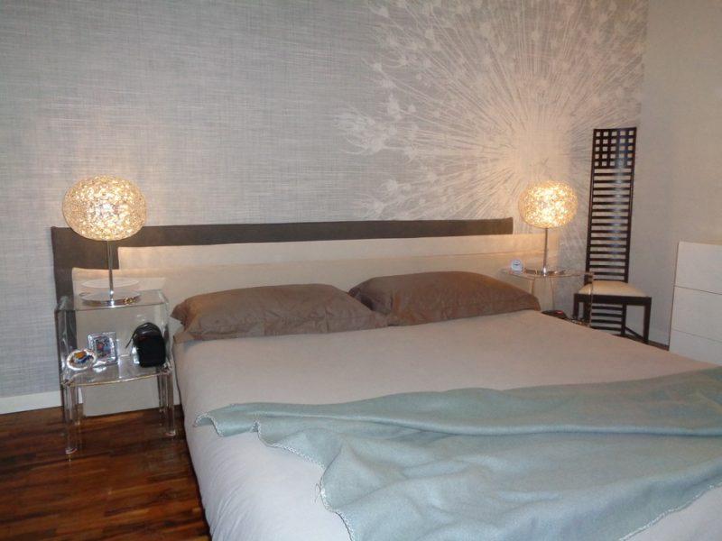 Camere da letto arredi moderni per la camera da letto for Cabine al lago shadd