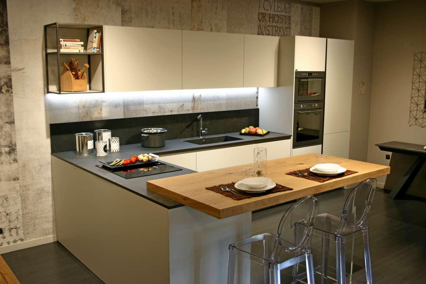 cucina modello Way Snaidero in Promozione