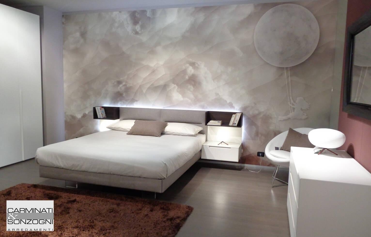 camera-bergamo-la-casa-moderna-letto-elasto-luci-led-esposizione-zogno
