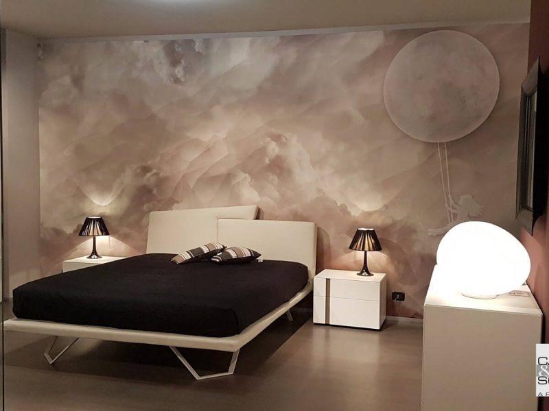 Camere da letto - Arredi moderni per la camera da letto ...