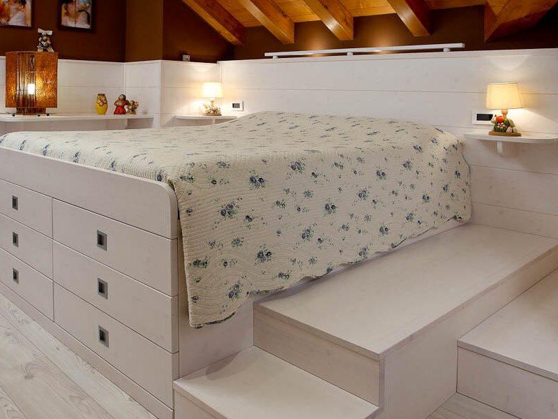 Camera Da Letto Con Boiserie : Comò e comodini carminati e sonzogni arredo camere da letto bergamo