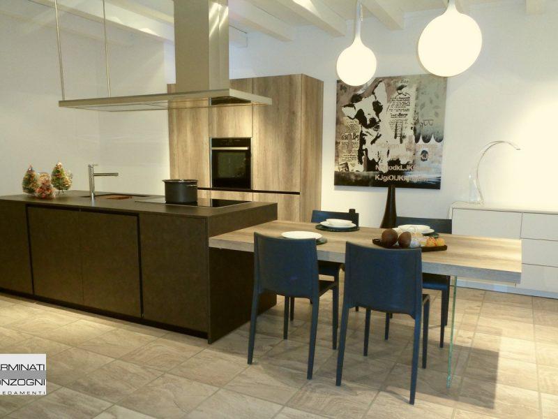 Cucine Bergamo - Vendita Cucine Moderne delle Migliori Marche ...
