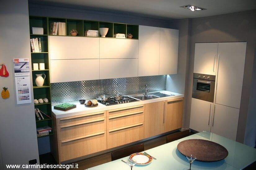cucina-code-snaidero-visibile-espozione-zogno-bergamo-lombardia ...