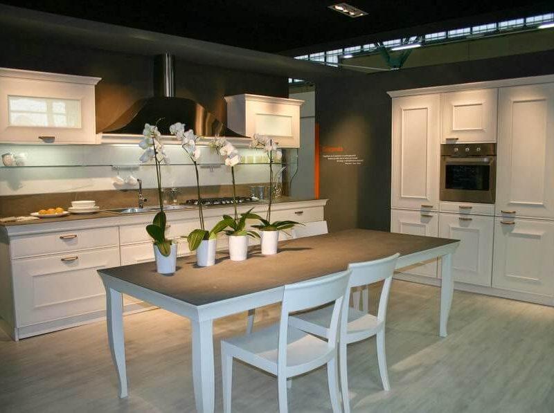 Cucine Snaidero Bergamo | Carminati e Sonzogni - Cucine Moderne