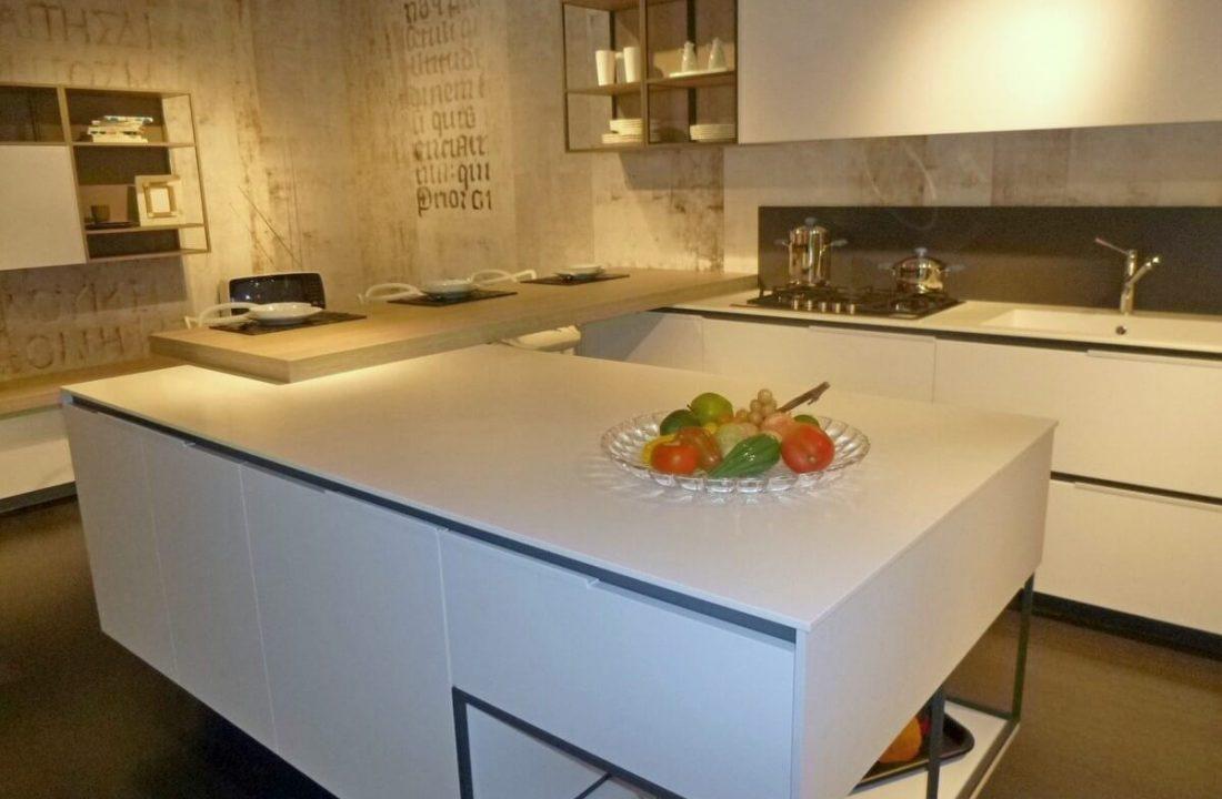 cucina-orange-evolution-snaidero-isola-snack