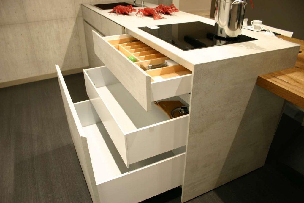 cucina outlet cestone sotto al piano cottura_tn