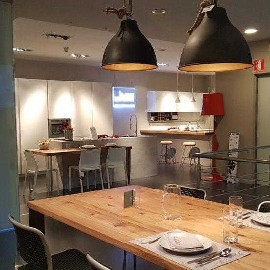 vendita cucine Snaidero in esposizione, Bergamo e provincia