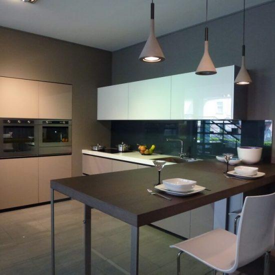 cucina Demode-digma-vetro
