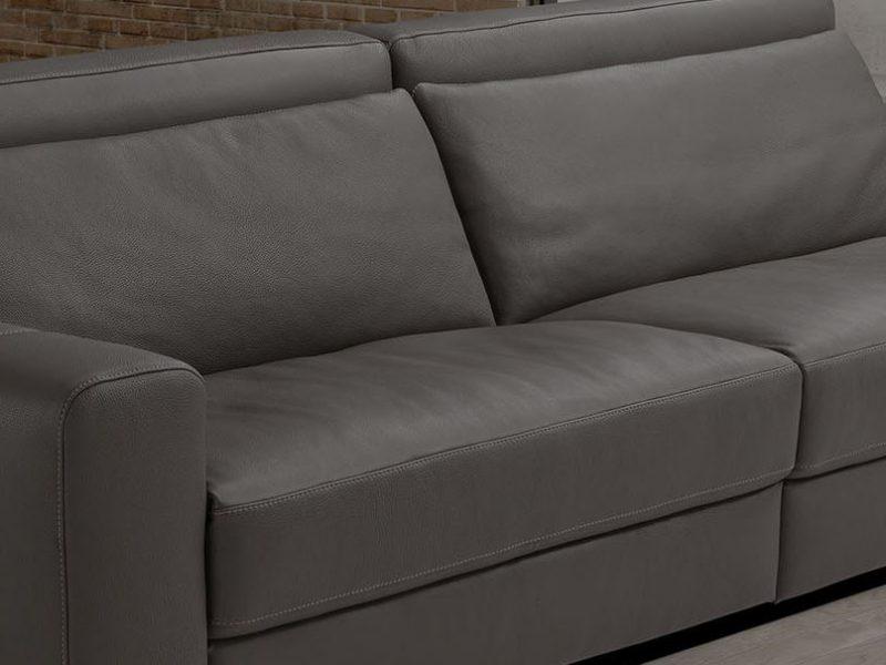 divano Morris la casa moderna