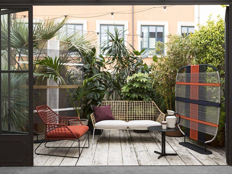 divano New York-Soleil-Saba Bergamo 1