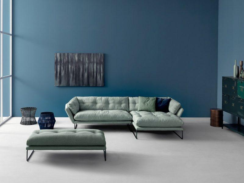 divano Saba New York Suite - Bergamo 4