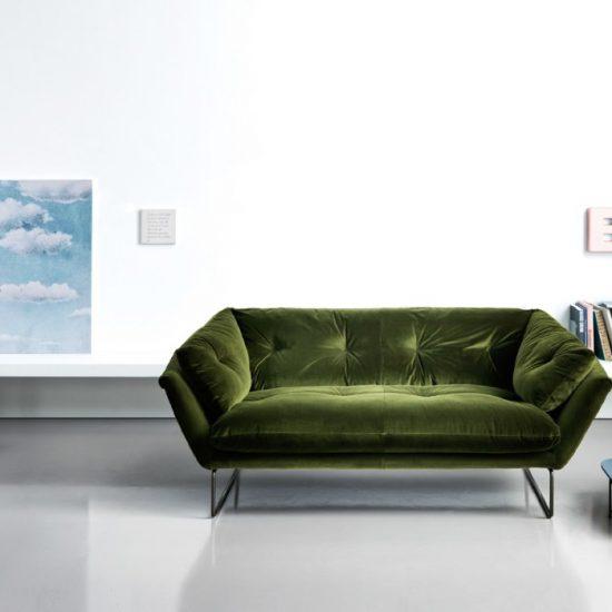 divano Saba New York Suite - Bergamo 9