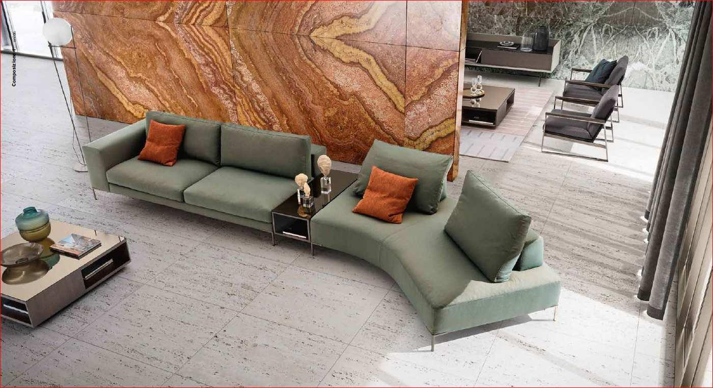 divano UNION DITRE ITALIA in vendita divani a Bergamo