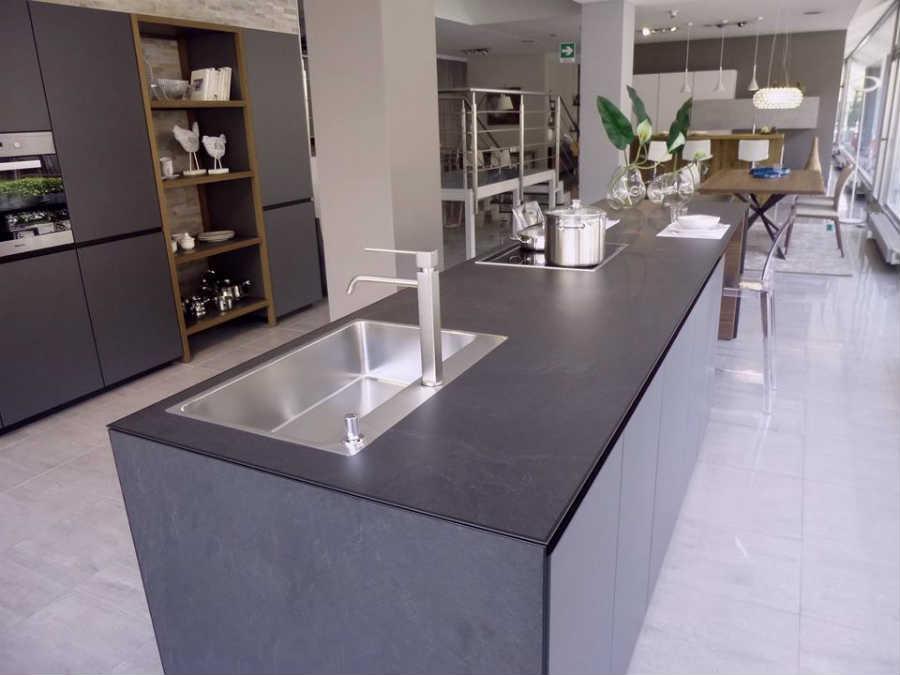 Cucine Moderne a Bergamo in esposizione | Carminati e ...