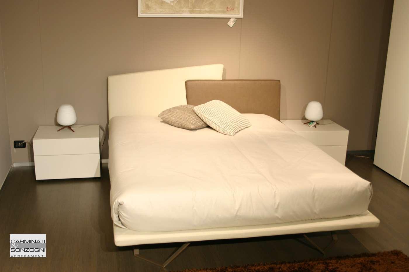 letto Meeting Presotto in offerta outlet da esposizione