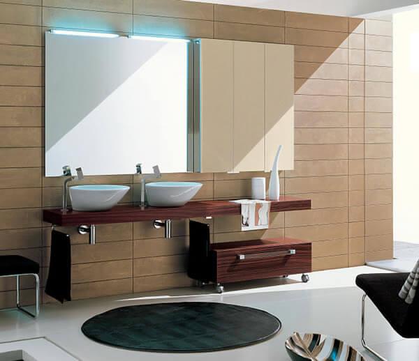 Arredo bagno mobili da bagno a bergamo e provincia carminati e sonzogni - Arredamenti bagno moderni ...