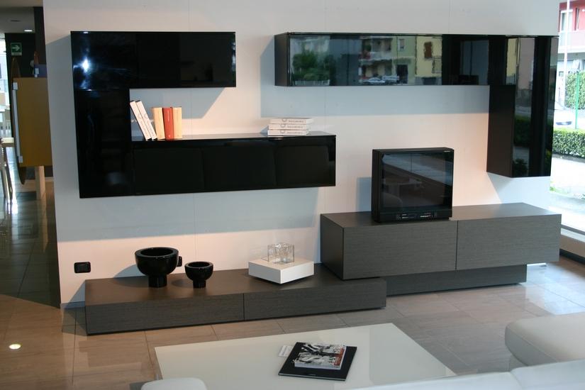 offerta mobile da soggiorno Oasi up Presotto - Carminati e ...