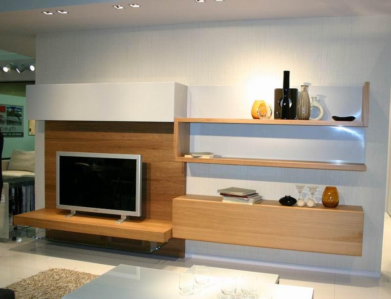 Mobile Moderno Per Sala.Mobile Sala Moderno Mobile Porta Tv Bianco More Moderno
