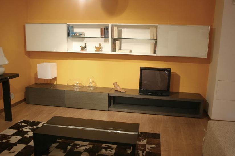 Offerta mobile da soggiorno domus presotto carminati e - Presotto mobili ...