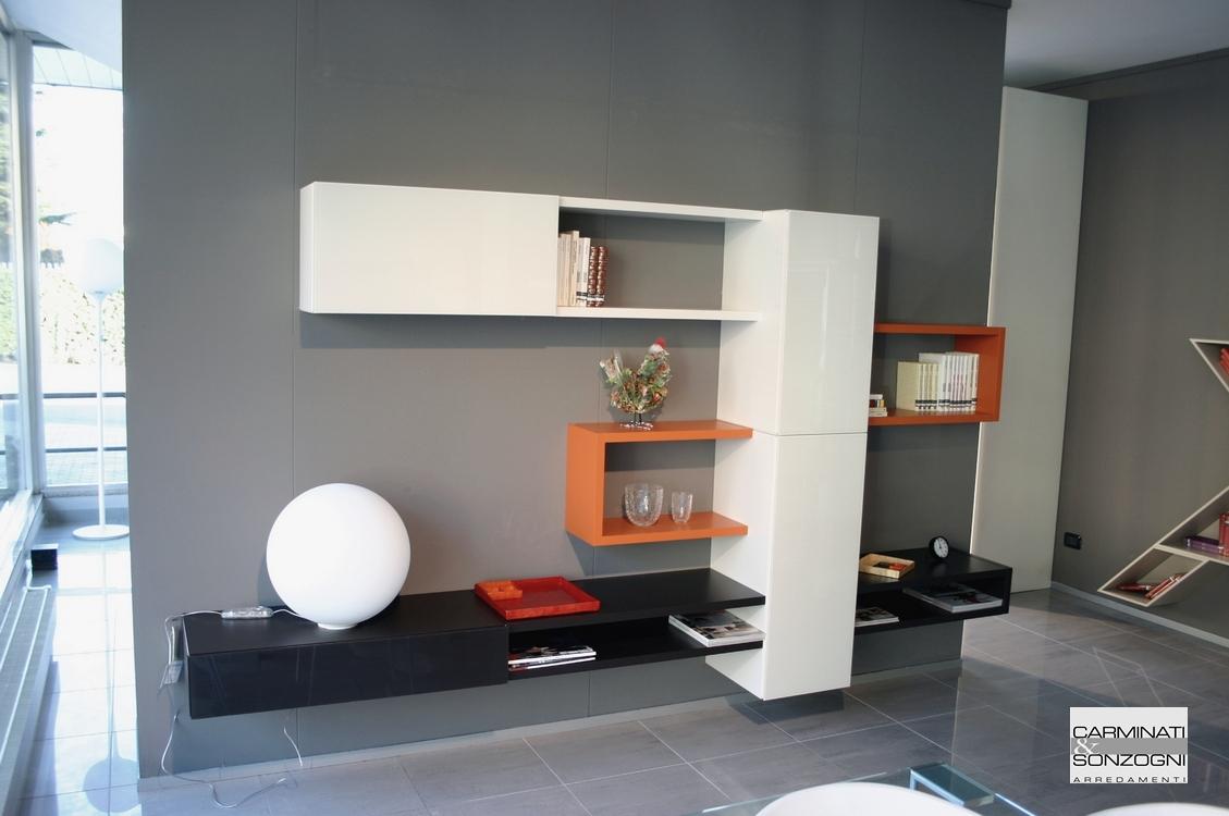 Outlet lago mobile da soggiorno in offerta for Offerta mobili